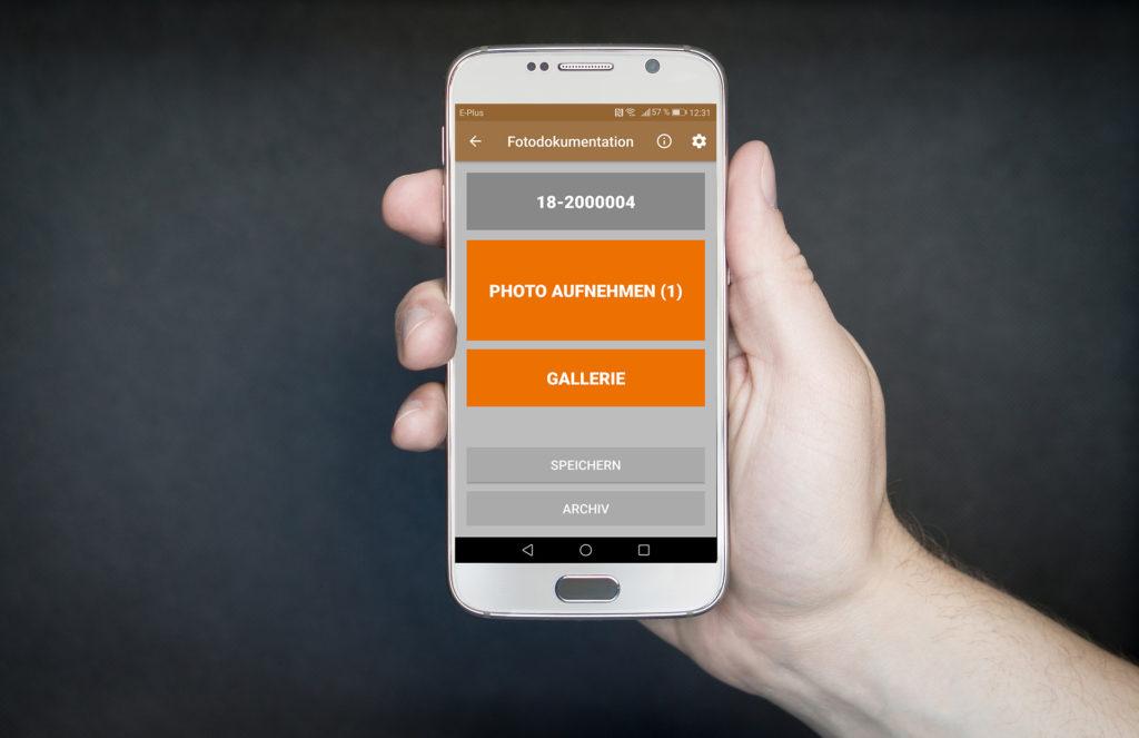 XPM Mobile App